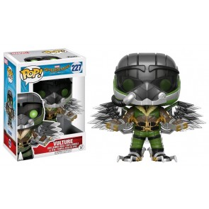 Spider-Man: Homecoming - Vulture Pop! Vinyl