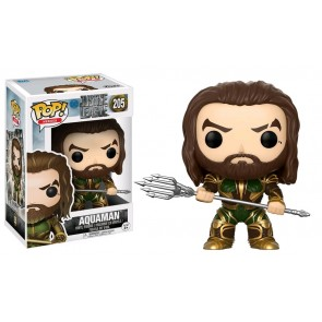 Justice League - Aquaman Pop! Vinyl