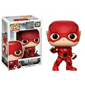 Justice League - Flash Pop! Vinyl
