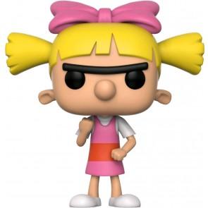 Hey Arnold - Helga Pataki Pop! Vinyl