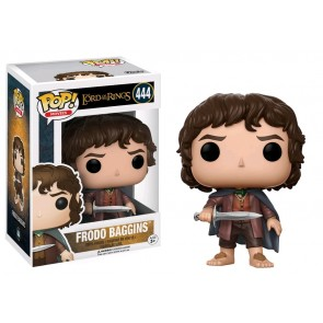 The Lord of the Rings - Frodo Baggins Pop! Vinyl