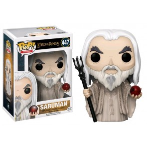 The Lord of the Rings - Saruman Pop! Vinyl