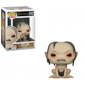 The Lord of the Rings - Gollum Pop! Vinyl
