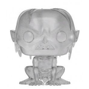 The Lord of the Rings - Gollum Invisible US Exclusive Pop! Vinyl
