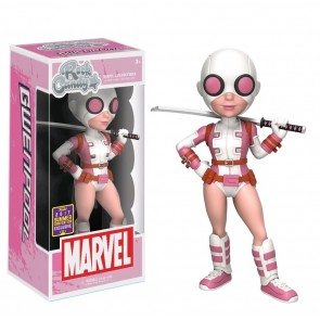 Marvel - Gwenpool Rock Candy SDCC 2017