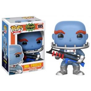 Batman - Mr Freeze Pop! Vinyl