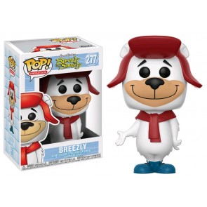 Hanna Barbera - Breezly Pop! Vinyl