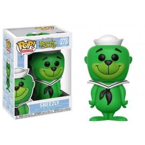 Hanna Barbera - Sneezly Pop! Vinyl