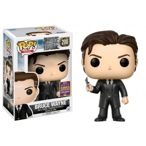 Justice League Movie - Bruce Wayne Pop! Vinyl SDCC 2017
