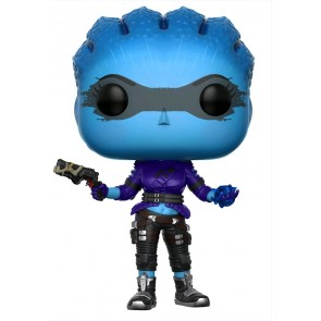 Mass Effect: Andromeda - Peebee with Gun US Exclusive Pop! Vinyl