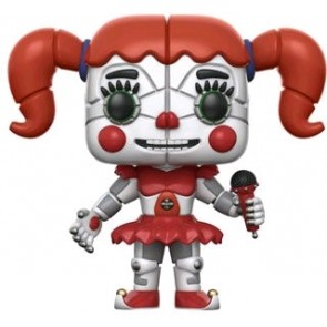 Five Nights at Freddy's - Baby Pop! Vinyl