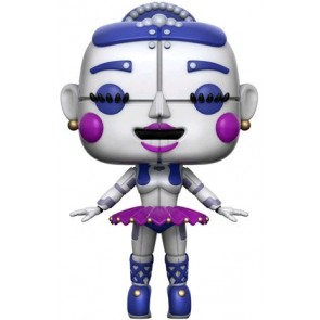 Five Nights at Freddy's - Ballora Pop! Vinyl