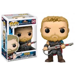 Thor 3: Ragnarok - Thor Pop! Vinyl