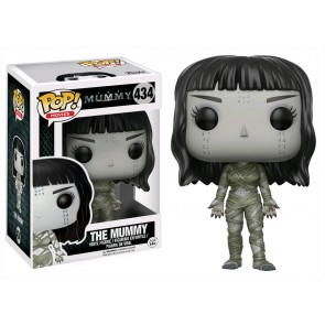 The Mummy (2017) - The Mummy Pop! Vinyl