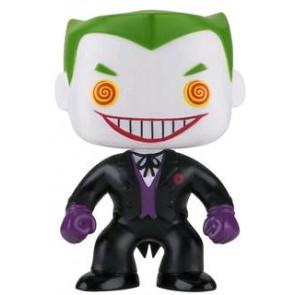 Batman - Joker Classic Black Suit US Exclusive Pop! Vinyl