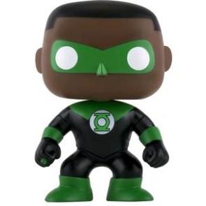 Green Lantern - John Stewart US Exclusive Pop! Vinyl