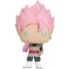 Dragon Ball Z - Super Sayian Rose Goku Black US Exclusive Pop! Vinyl