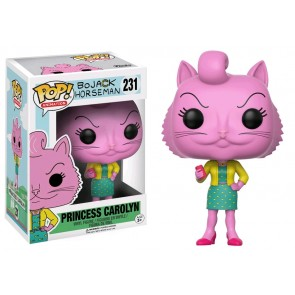 BoJack Horseman - Princess Carolyn Pop! Vinyl