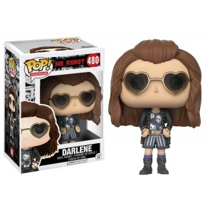 Mr Robot - Darlene Pop! Vinyl