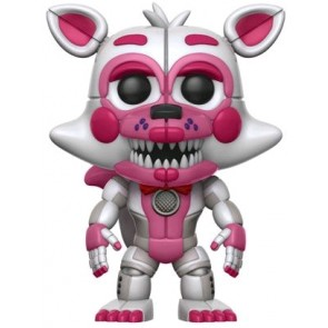 Five Nights at Freddy's - Funtime Foxy Pop! Vinyl