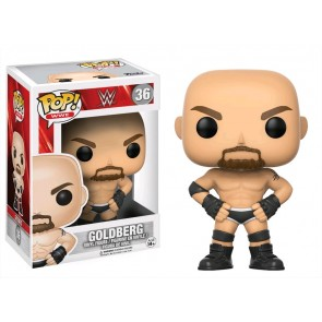 WWE - Goldberg Pop! Vinyl
