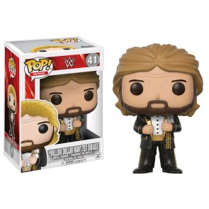 "WWE - ""Million Dollar Man"" Ted DiBiase Pop! Vinyl"