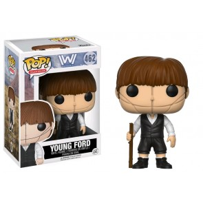 Westworld - Young Ford Pop! Vinyl