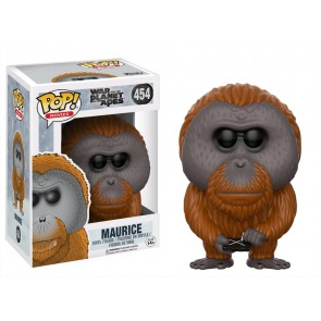 War for the Planet of the Apes - Maurice Pop! Vinyl