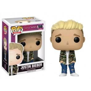 Justin Bieber - Justin Bieber Pop! Vinyl