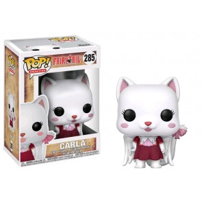 Fairy Tail - Carla Pop! Vinyl