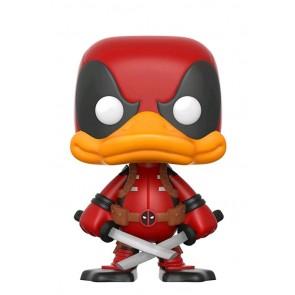 Deadpool - Deadpool the Duck US Exclusive Pop! Vinyl