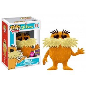 Dr Seuss - Lorax FL Pop! Vinyl SDCC 2017