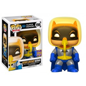 Batman - Batman Interplanetary Pop! Vinyl SDCC 2017