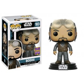 Star Wars: Rogue 1 - Bohdi Pop! Vinyl SDCC 2017