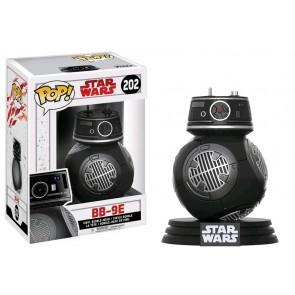 Star Wars - BB-9E Episode VIII The Last Jedi Pop! Vinyl