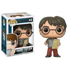 Harry Potter - Harry Marauders Map Pop! Vinyl