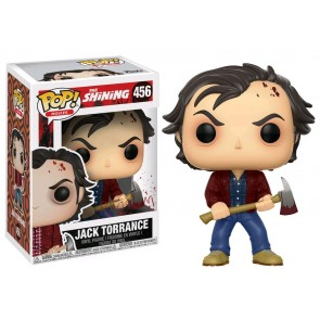 The Shining - Jack Torrence Pop! Vinyl