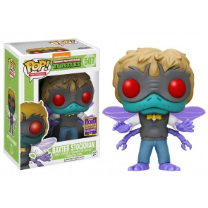 TMNT - Baxter Stockman Pop! Vinyl SDCC 2017
