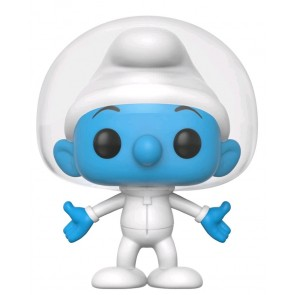 Smurfs - Astro Smurf Pop! Vinyl