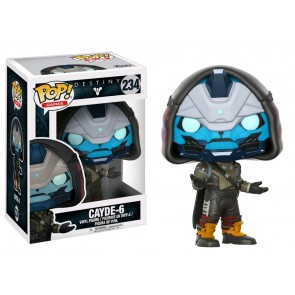 Destiny - Cayde-6 Pop! Vinyl