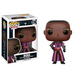 Destiny - Ikora Pop! Vinyl