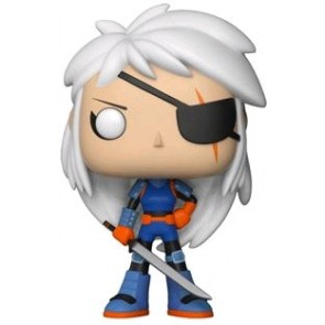 Teen Titans Go! - Rose Wilson US Exclusive Pop! Vinyl