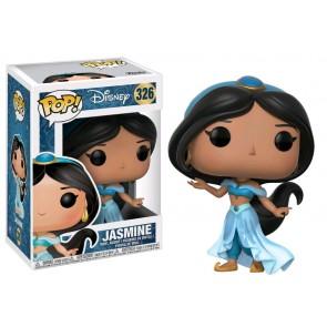 Aladdin - Jasmine (v2) Pop! Vinyl