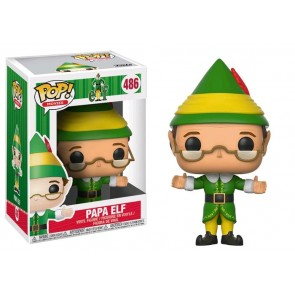 Elf - Papa Elf Pop! Vinyl