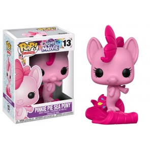 My Little Pony - Pinkie Pie Sea Pony Pop! Vinyl