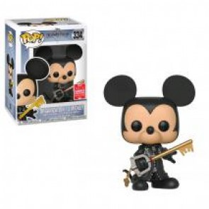 Kingdom Hearts - Mickey Org13 Unhood Pop! SD18 RS