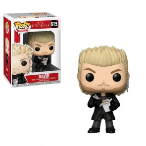 The Lost Boys - David with Noodles Pop! Vinyl