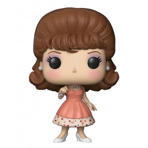 Pee-wee Herman - Miss Yvonne Pop! Vinyl