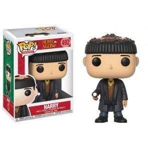 Home Alone - Harry Pop! Vinyl