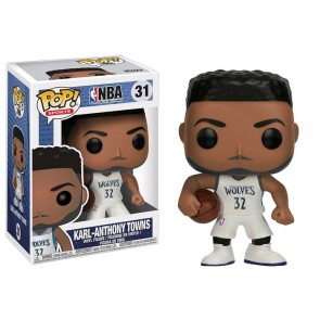 NBA - Karl-Anthony Towns Pop! Vinyl